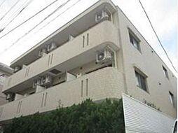 レヴィールシティ西新宿[202号室号室]の外観