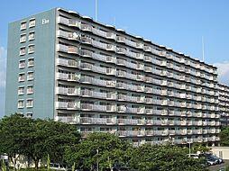 淀川パークハウス 5号棟