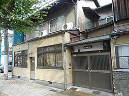 京都市北区紫野上御所田町