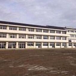 塩釜第一中学校