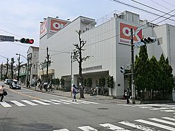 OKストア生田...