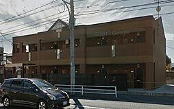コンフォルト城野駅前[1階]の外観