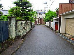 JR阪和線富木...