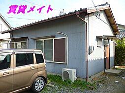[一戸建] 三重県四日市市小杉町 の賃貸【/】の外観