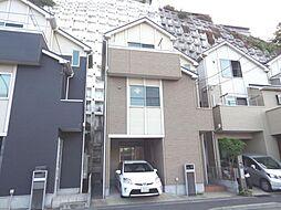 神奈川県横浜市中区本牧元町