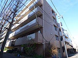 宮崎台コートパレス[402号室号室]の外観
