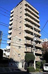 スカイコート神楽坂壱番館[601号室号室]の外観