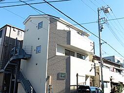 Fe[3階]の外観