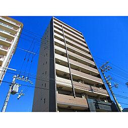 スワンズ大阪アクシオン[704号室]の外観