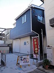 東京都足立区扇1丁目53-12