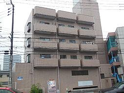 愛媛県松山市天山3丁目の賃貸マンションの外観
