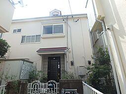 北上尾駅 4.9万円