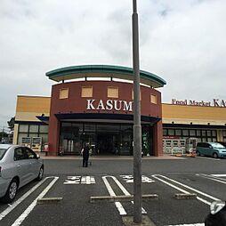 カスミ谷井田店...