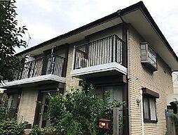 西落合 鈴木邸[2F号室]の外観