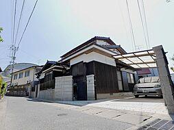 [一戸建] 福岡県福岡市東区香椎2丁目 の賃貸【/】の外観