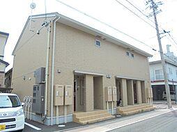 JR大糸線 松本駅 徒歩10分の賃貸アパート