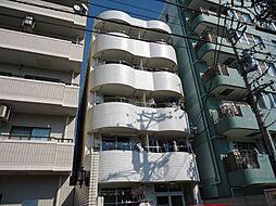 ロイヤルマンション中田[4階]の外観