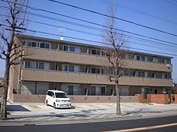 愛知県名古屋市北区如意3丁目の賃貸マンションの外観