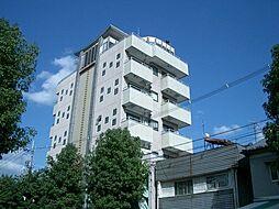 カサ・デルソル[6-B号室]の外観