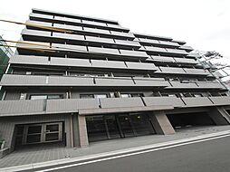 ルーブル亀戸[7階]の外観