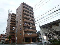 三高・ツインタワー・サウス[8階]の外観