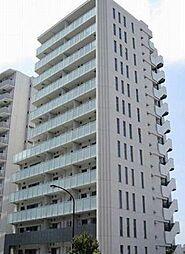 パークリュクス西新宿[1004号室号室]の外観