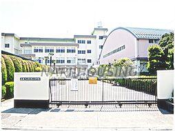 中学校武蔵村山...