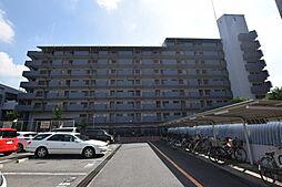朝日プラザ松原E[2階]の外観