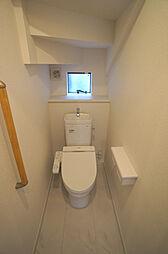 トイレ(完成施...