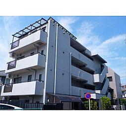 アイビー菅沢[3階]の外観