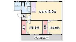白浜の宮駅 5.4万円