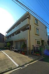 愛知県名古屋市昭和区伊勝町2丁目の賃貸マンションの外観