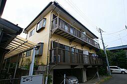 プリマベーラ恋ヶ窪[1階]の外観