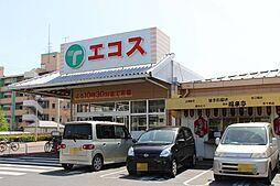 エコス川鶴店