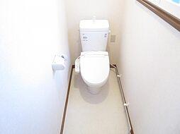 トイレ新品のL...