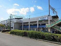 北岡崎駅(愛知...