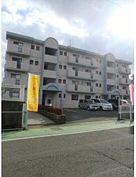 ファミール京栄[201号室]の外観