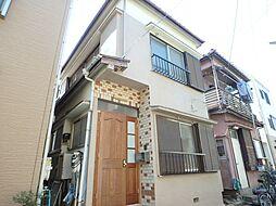 [一戸建] 東京都江戸川区西瑞江3丁目 の賃貸【/】の外観