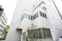 エクレール大塚[3階]の外観