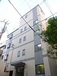 サードニックス[4階]の外観