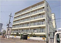 オアシス羽倉崎1[6階]の外観