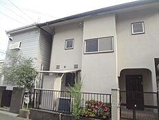 阪急園田駅徒歩10分。中古戸建としてもご利用可能な売土地です。