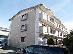 福岡県福岡市博多区竹下5丁目の賃貸マンションの外観
