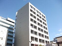 永井ビル[702号室]の外観