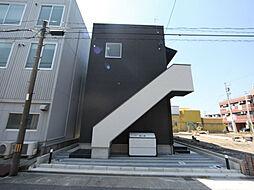 シェモワ笹塚[203号室]の外観