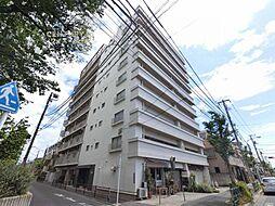 武蔵野サマリヤマンション