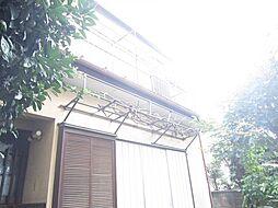 [一戸建] 埼玉県坂戸市南町 の賃貸【/】の外観