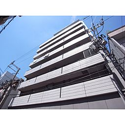 ルナ・エスパシオ[4階]の外観