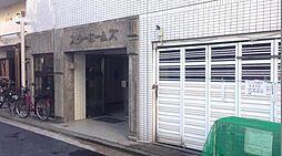 スターホームズ横須賀中央[201号室]の外観
