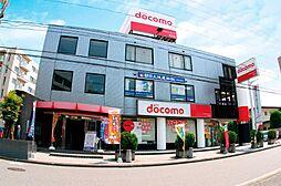 ドコモ2F当社